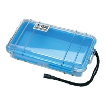 Pelican Products 1060-026-100 Micro Case 1060 - Case - blue