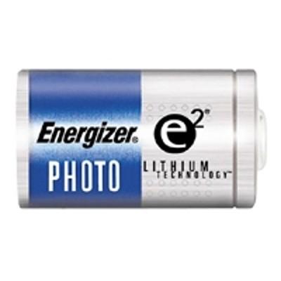 Energizer EL1CR2BP e2 Photo EL1CR2 - Camera battery CR2 Li 800 mAh