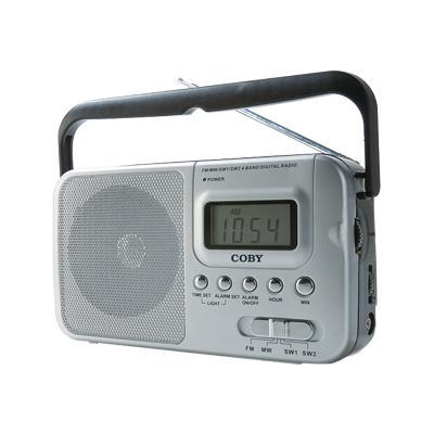 CX-39 - portable radio