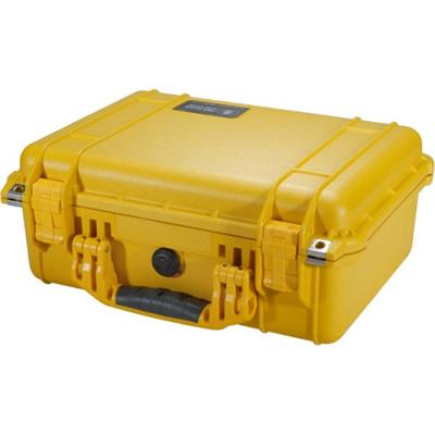Pelican Products 1450-000-240 1450 Case - Yellow