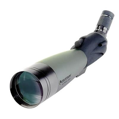 Celestron 52252 Ultima 100 45 Degree Spotting Scope