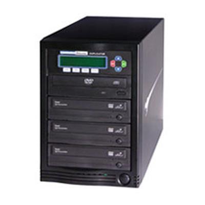Kanguru Solutions U2-DVDDUPE-S3 1 to 3  24X DVD Duplicator