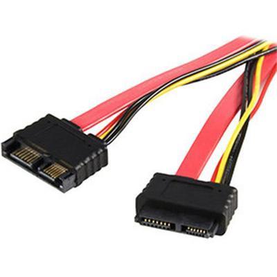 StarTech.com SLSATA20EXT 20in Slimline SATA Extension Cable