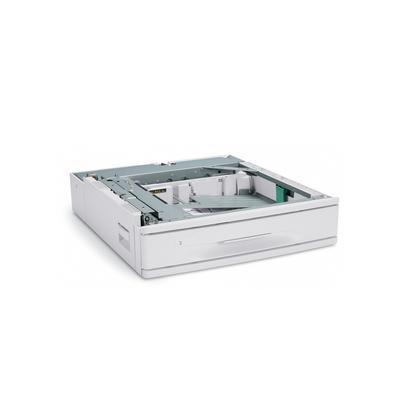 Xerox 097S04023 Media tray / feeder - 500 sheets in 1 tray(s) - for Phaser 7500DN  7500DT  7500DX  7500N  7500V/DT  7500V/DX  7500V/N