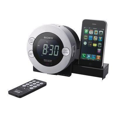 Sony Clock Radio for iPod and iPhone
