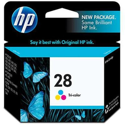 28 Tri-color Inkjet Print Cartridge