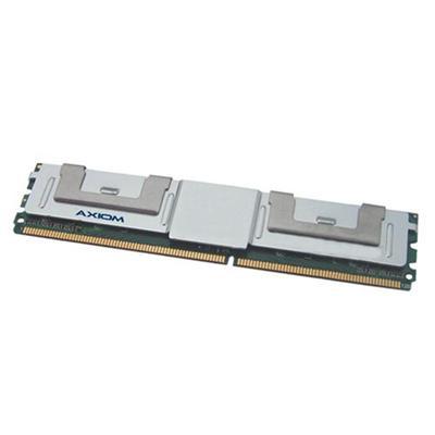 Axiom Memory 495604-B21-AX AX - DDR2 - 64 GB: 8 x 8 GB - FB-DIMM 240-pin - 667 MHz / PC2-5300 - fully buffered - ECC