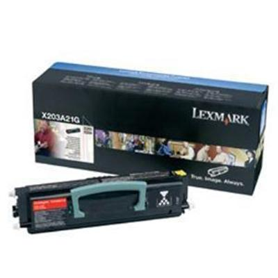 X204 Toner Cartridge - Black