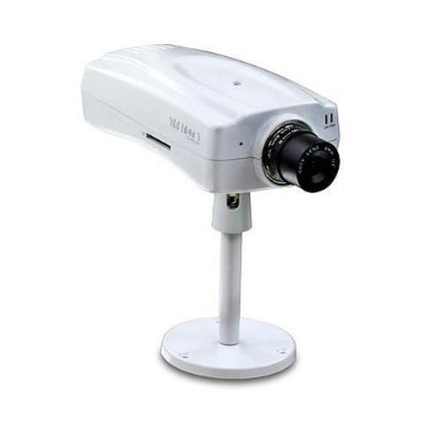Tv Ip512p Poe Internet Camera Server With 2-way Audio - Network Camera