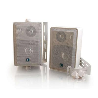Cables To Go 40539 Wall/Ceiling-Mount - speakers