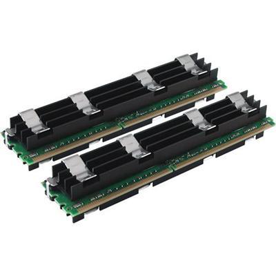 Edge Memory PE22228402 4GB (2X2GB) PC3-10600 1333MHz DDR3 SDRAM DIMM 240-pin ECC Memory Module