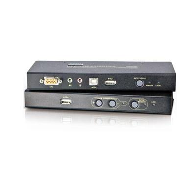 Click here for CE800B KVM Console Extender prices