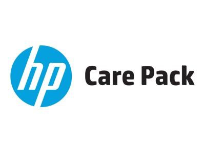 HP Inc. UE372E 3-year 9x5 Recover Hard Disk Data Desktop Service