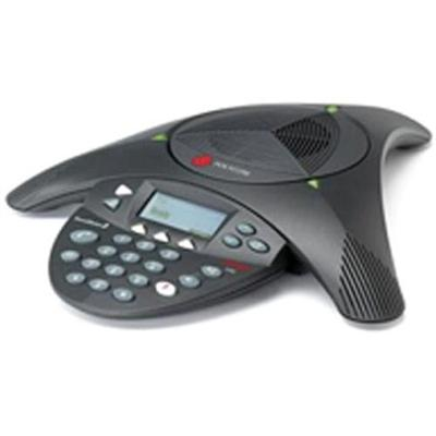 SoundStation2W - cordless conference phone with caller ID