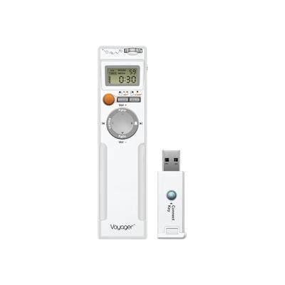 Buy Now Ambir Technology LR200-L4 Travitek Voyager L4 – Presentation remote control – RF Before Special Offer Ends