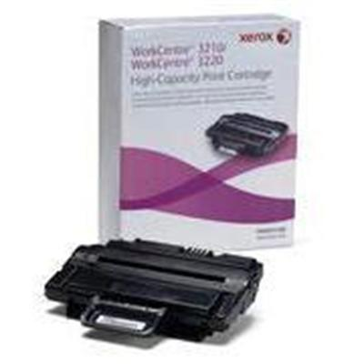 High-Capacity - toner cartridge - High Capacity - black
