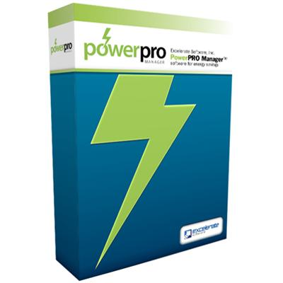 Excelerate Software PPM-SUP-003 PowerPro Manager - 3 years software support and upgrades  - 8x5 phone and email support  plus software upgrades