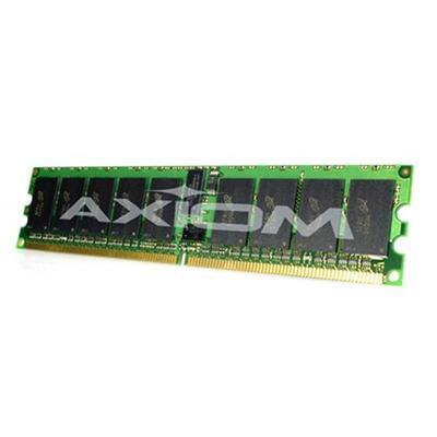 Axiom Memory AX31066R7V/4G DDR3 - 4 GB - DIMM 240-pin - 1066 MHz / PC3-8500 - registered - ECC