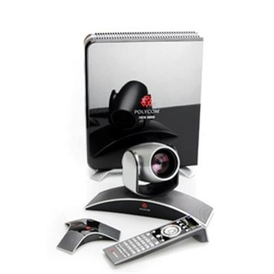 Polycom 7200-29025-001 HDX 6000 - Video conferencing kit