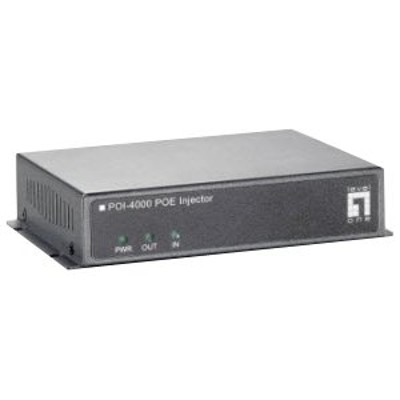 CP Technologies POI-4000 High Power Poe Injector 40W