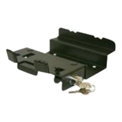 Zebra Tech P1008351-001 Printer vehicle mounting bracket - for RW 420  RW 420 Print Station  MC55/MC65 version