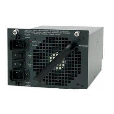 Cisco AIR-PWR-5500-AC= Power supply - hot-plug / redundant (plug-in module) - AC 100-240 V - for  5508 Wireless Controller
