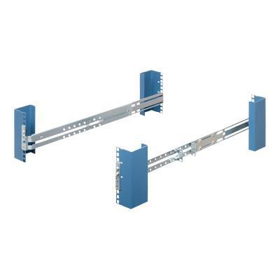 Innovation First 2ubrk-r7 Racksolutions Third Party Rail Kit - Rack Rail Kit - 2u - 19 - For Dell Poweredge R710