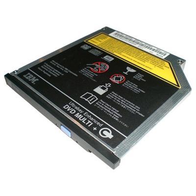 Lenovo System X Servers 46m0902 Ultraslim Enhanced Sata Multi-burner - Dvd±rw (±r Dl) / Dvd-ram Drive - Serial Ata