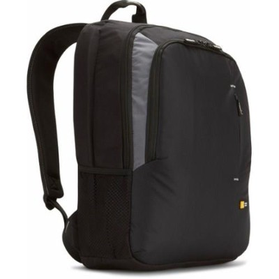 17 Notebook Carrying Backpack - Black