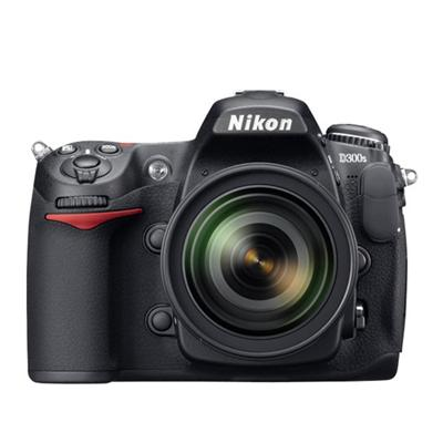 D300s 12.3 Megapixel DX-format Digital SLR Camera Body