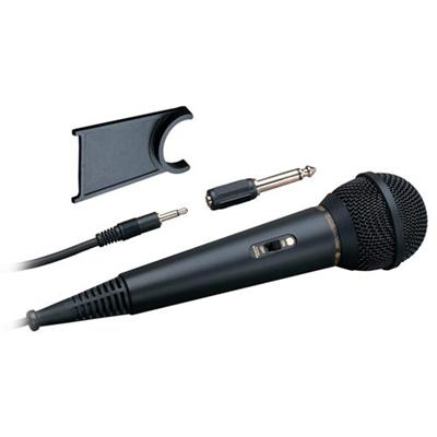 Audio - Technica ATR-1200 Cardioid Dynamic Vocal/Instrument Microphone