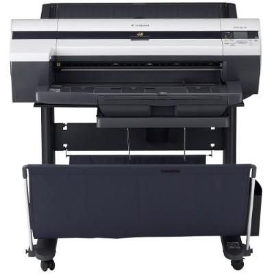 Canon 2159B014 iPF610 Inkjet 24 Large Format Printer