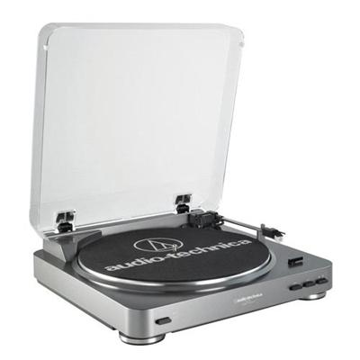 Audio - Technica AT-LP60 AT-LP60 - Turntable