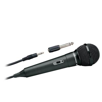Audio - Technica ATR-1100 Unidirectional Dynamic Handheld Microphone