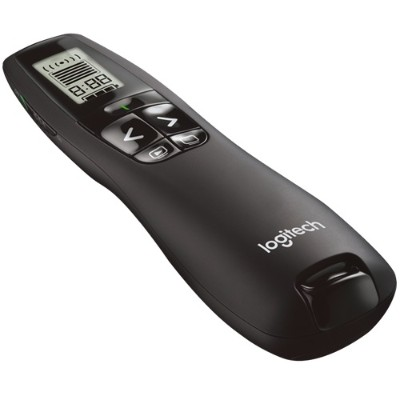 Logitech 910-001350 Wireless Presenter R800