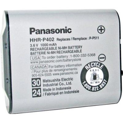 NiMH Rechargeable Cordless Telephone Battery