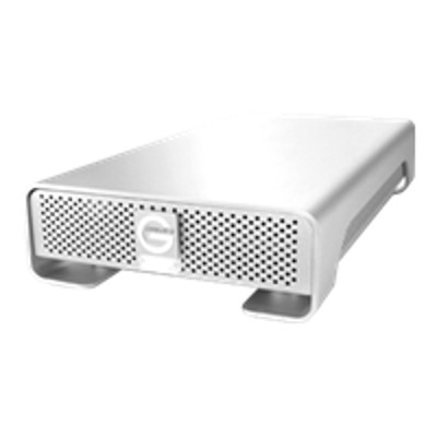 G-DRIVE 1TB 7200RPM eSATA / FireWire 800 / USB 2.0 Professional External Hard Drive