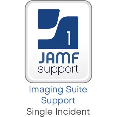 JAMF Software SupInc1 Imaging Suite: Support Pack - 1 Incident