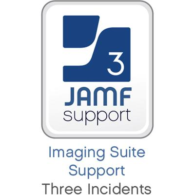 JAMF Software SupInc3 Imaging Suite: Support Pack - 3 Incident