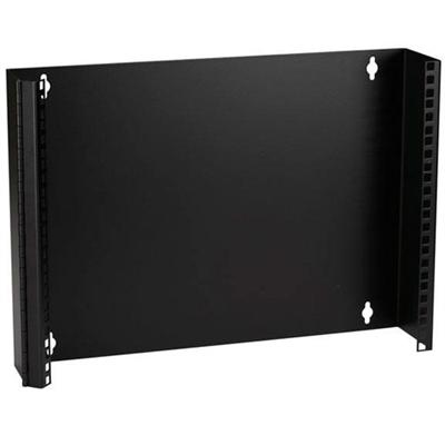 Black Box JPM057-R2 Patch panel mount bracket - wall mountable - 8U - 19