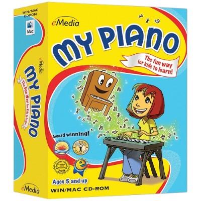 Emedia EK12097 My Piano