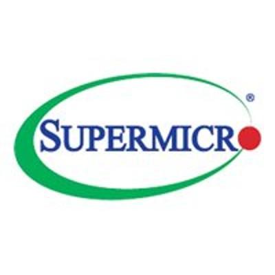 Super Micro SNK-P0046P Supermicro SNK-P0046P - Processor cooler - ( LGA1156 Socket ) - 1U - for SuperServer 1016  5016  5017  5026