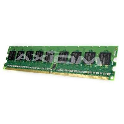 Axiom Memory GH740AA-AX DDR2 800  PC2-6400  240p  1.8v  CL5  ECC  DDR2 DIMM