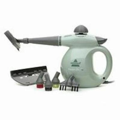 Steam Shot Hard Surface Cleaner and Accessories