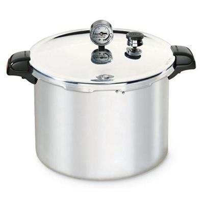 Presto 01755 16-Quart Pressure Canner