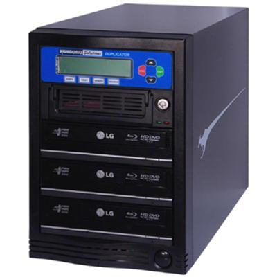 Kanguru Solutions BR-DUPE-S3 3 Target Kanguru Blu-ray Duplicator 7921720