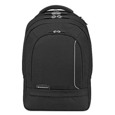 Brenthaven 2095 ProStyle BP-XF Laptop Backpack