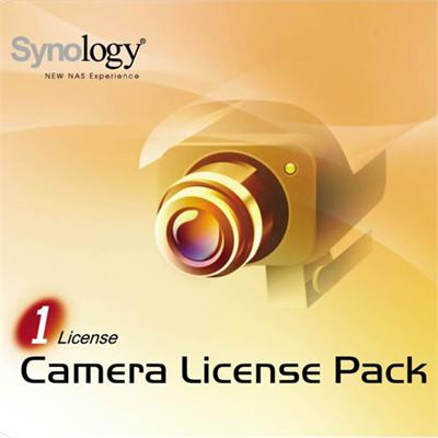Synology CLP1 IP CAMERA PACK FOR 1