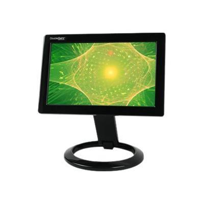Discount Electronics On Sale Doublesight DS-70U t DS-70U - LCD monitor - 7 - 800 x 480 - 375 cd/m2 - 350:1 - 30 ms - USB