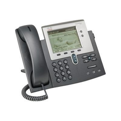 Unified IP Phone 7942G - VoIP phone
